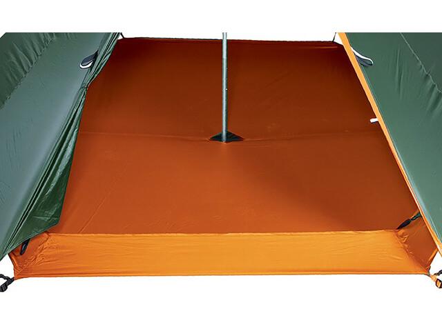 Nigor WickiUp 3 Telone pavimento, burnt orange
